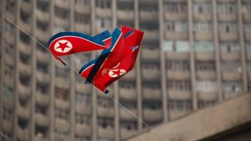05-05-2017 15:19 Korea Północna grozi atakiem na agencje wywiadowcze USA i Korei Płd.