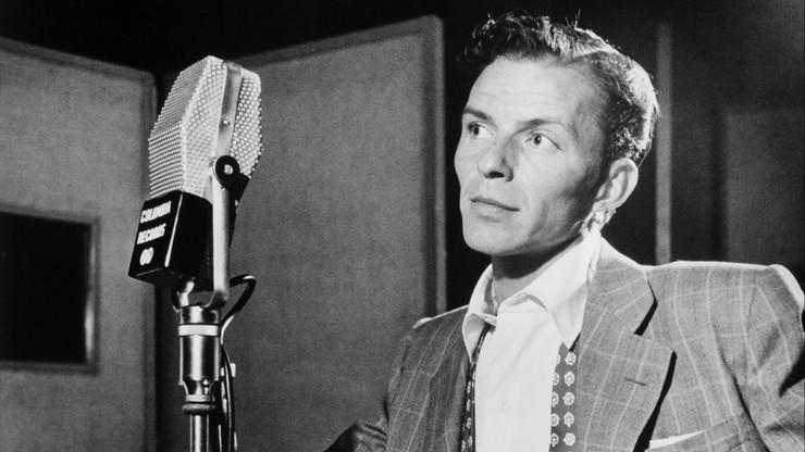 Zmarła Barbara Sinatra, czwarta i ostatnia żona Franka Sinatry