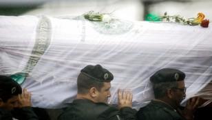 Brazylia: pożegnanie ofiar katastrofy lotniczej