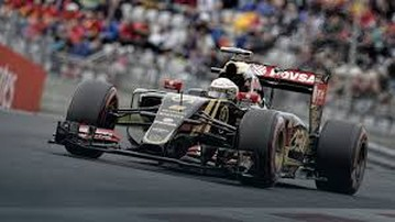2015-12-07 Formuła 1: Renault przejmuje zespół Lotusa