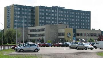 Zakaz odwiedzin z powodu grypy w śląskim Centrum Zdrowia Dziecka
