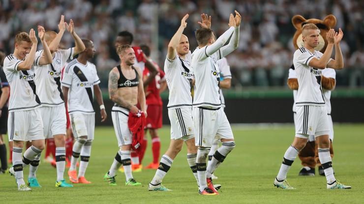 Legia nie mogła lepiej wylosować! Wielka szansa na awans do Ligi Mistrzów