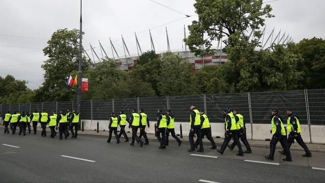 Policja o zabezpieczeniu szczytu NATO: spokojnie, bez poważnych zdarzeń