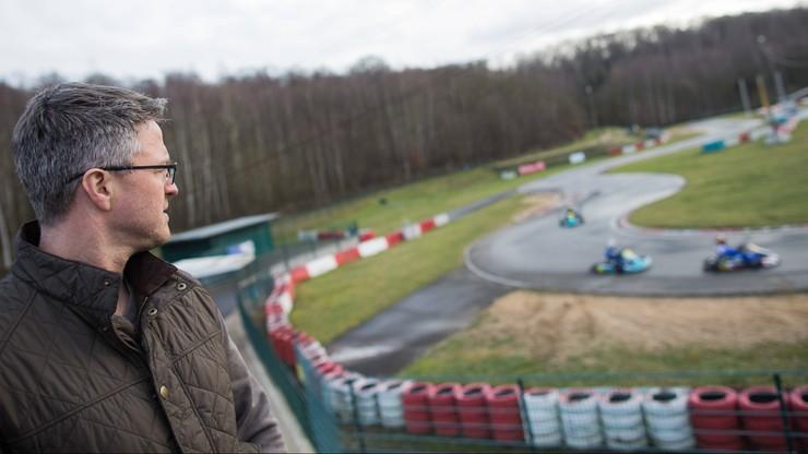 Pierwszy tor Schumachera zostanie wyburzony