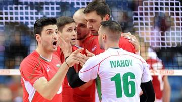 2016-05-18 Memoriał Wagnera: Trzeci mecz - trzeci tie-break. Bułgaria pokonała Serbię