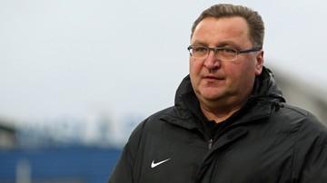 2017-03-22 Michniewicz zwolniony z Termaliki Nieciecza