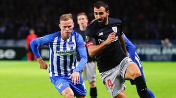 2017-09-14 Liga Europy: Pogromy w Waregem, Skopje i San Sebastian. Grali Melikson i Duda