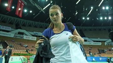 2015-12-06 Radwańska zagra w pokazowym turnieju w Tajlandii