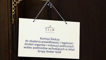2016-12-03 Łódzka prokuratura bada, gdzie trafiły pieniądze wyprowadzone z Amber Gold