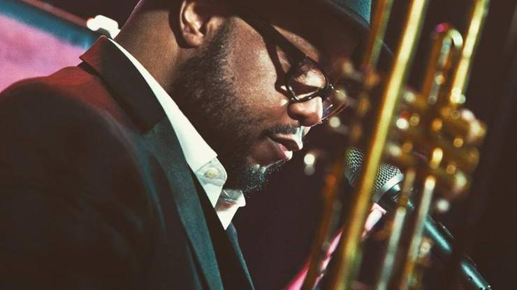 Trębacz Nicholas Payton zagra na festiwalu Jazz na Starówce
