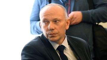 """Żandarmeria zatrzymała b. szefa SKW gen. Piotra Pytla: """"Odmówiłem zeznań"""", """"absurdalne kwestie"""". Zarzuty o kontakty z Rosjanami"""