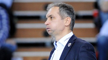 2016-11-13 Kowal oddał się do dyspozycji zarządu Asseco Resovii