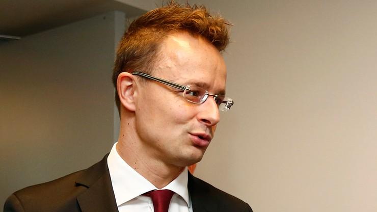 """""""Polska może liczyć na Węgry w unijnych procedurach"""""""