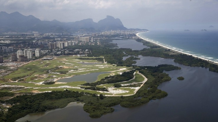 Szefowa polskiej misji: Obiekty w Rio de Janeiro będą gotowe na czas