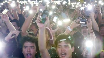 """""""Marcos-Hitler!"""".  Demonstracje przeciw honorom dla byłego dyktatora"""