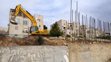 """24-12-2016 06:28 """"USA opuściły Izrael"""". Jest rezolucja ONZ ws. budowy osiedli żydowskich w Palestynie"""