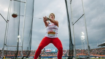 2017-07-04 Włodarczyk i Kołecki nadal czekają na medale olimpijskie