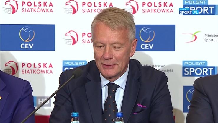 Prezes Błaszczyk: W 2017 roku liczymy na powtórzenie sukcesu z mistrzostw świata