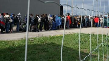 01-06-2017 20:21 Rząd Niemiec wstrzymuje deportacje migrantów do Afganistanu