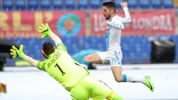 2017-05-27 Szczęsny na trzy lata w Napoli? Jest konkretna oferta!