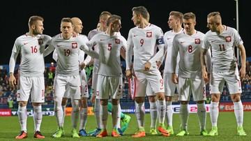 2017-05-04 Ranking FIFA: Polska utrzymała historyczną pozycję. Brazylia liderem