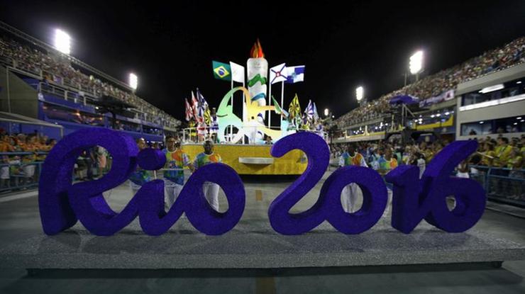 Rio 2016: W czwartek biało-czerwone balkony i przywitanie Polaków