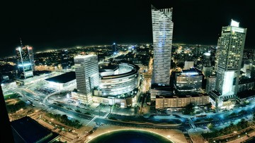 Ranking Doing Business: Polska bardziej przyjazna przedsiębiorcom