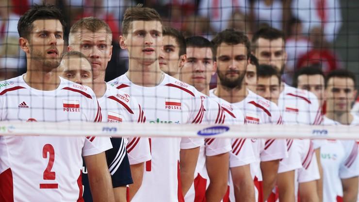 Obie polskie reprezentacje siatkarskie wystąpią w Igrzyskach Europejskich