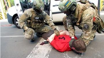 07-06-2016 22:18 Śledczy: zatrzymany na Ukrainie to raczej nie terrorysta