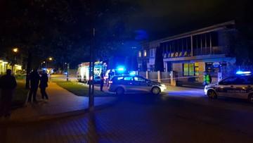 Eksplozja w warszawskim Ursusie. Jedna osoba ciężko ranna
