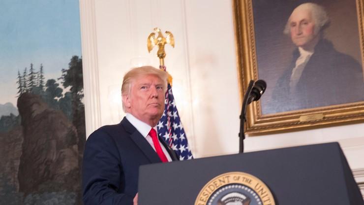 """""""Pańskie wartości nie są amerykańskimi wartościami"""". Członkowie prezydenckiej rady ds. sztuki podali się do dymisji"""