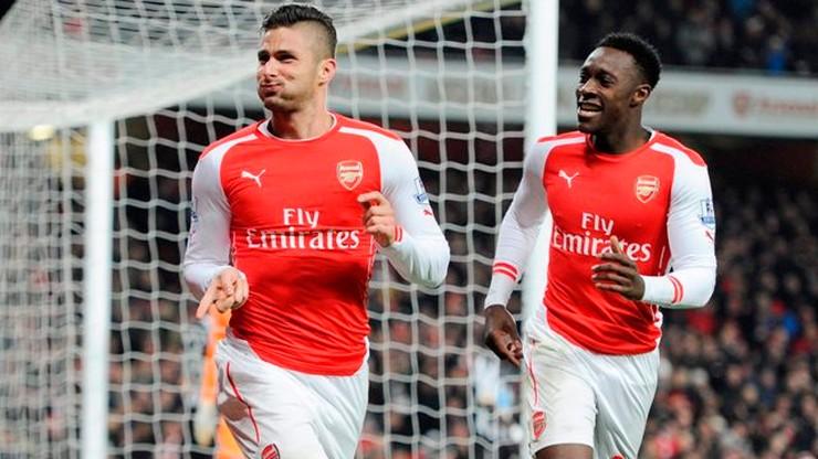 Arsenal cieszy się dużą popularnością na Twitterze