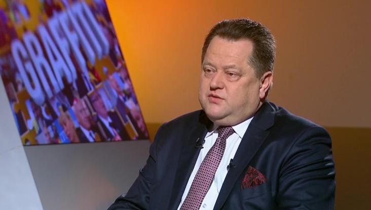 Zieliński: wyjaśnienie katastrofy smoleńskiej to obowiązek państwa