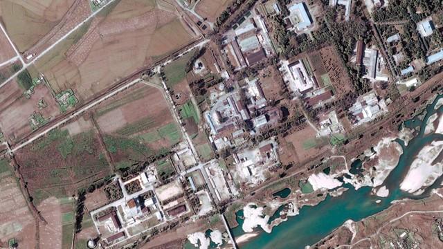 Korea Płn. znów straszy atomem