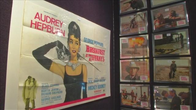 Listy Audrey Hepburn do kupienia