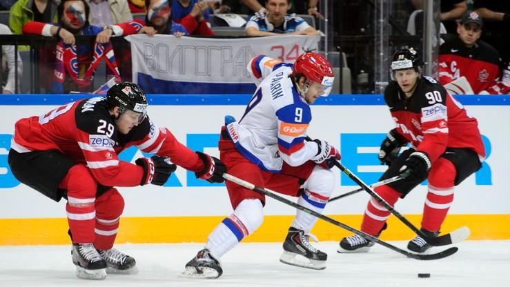 NHL: Hat-trick Panarina
