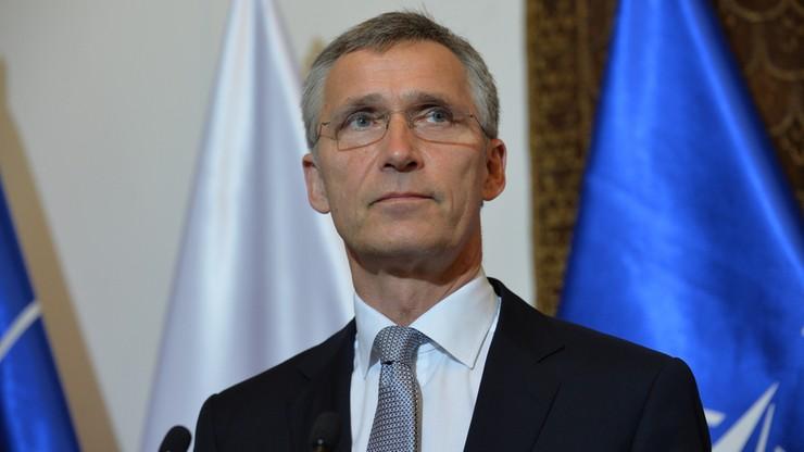 Stoltenberg w Polsce: szczyt NATO w krytycznym momencie