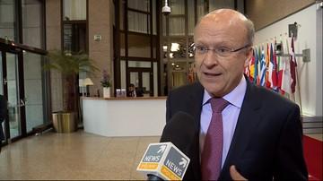 12-05-2016 13:54 Niezależność sądów to zasada w Unii - prezes Trybunału Sprawiedliwości UE