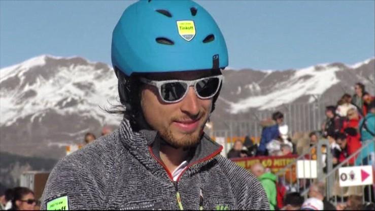 Peter Sagan kolarzem roku w głosowaniu internautów