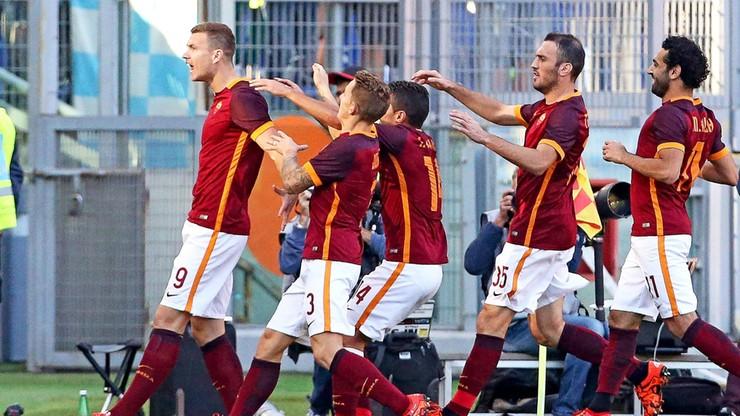 Serie A: Rzym dziś na bordowo, Polacy nie sprostali Juventusowi