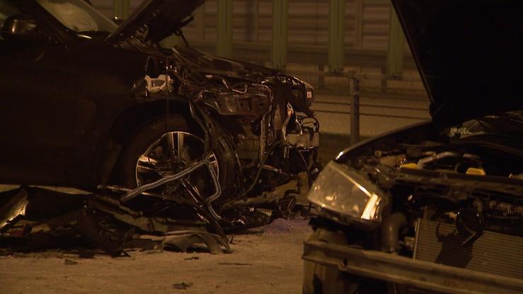 Kierowca bez uprawnień w rozbitym BMW z Macierewiczem? Brejza żąda wyjaśnień