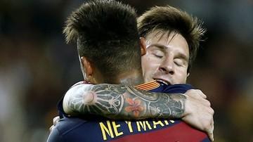 2015-09-20 Barcelona wygrała, Messi nie wykorzystał karnego
