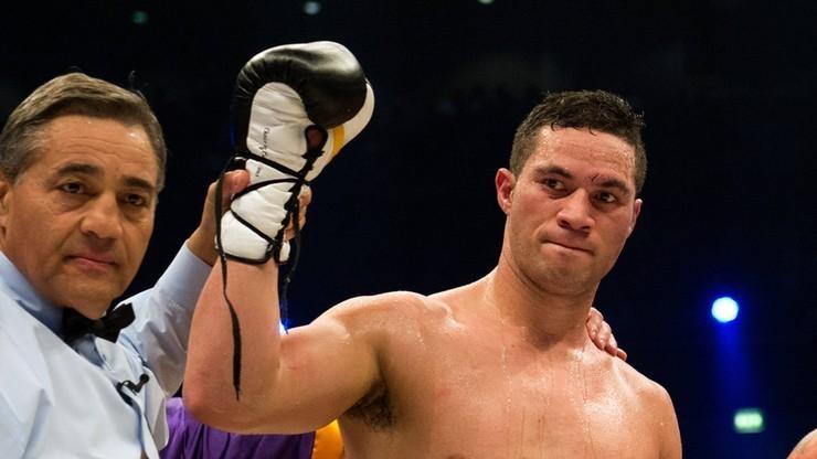 Parker obronił pas WBO w wadze ciężkiej