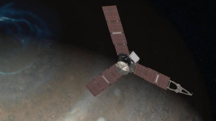 Końcowe odliczanie dla Juno: decydująca faza misji NASA do Jowisza