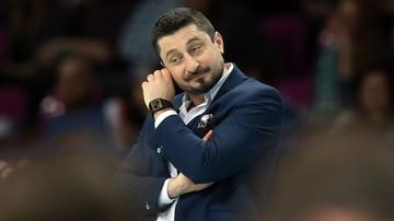 2017-10-03 Siedmiu chętnych na selekcjonera kadry siatkarzy
