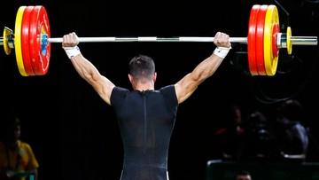 11-08-2016 15:37 Farmakolog: nandrolon to klasyka dopingu w sportach siłowych