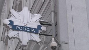 Gwałt na komendzie w Brodnicy. Funkcjonariusz wydalony w policji