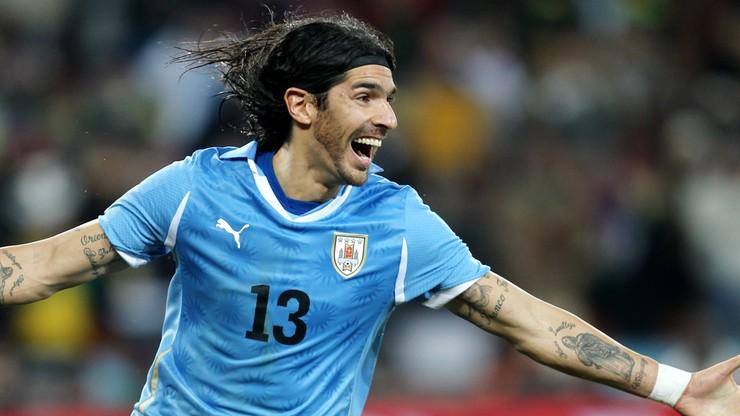 Urugwajski napastnik podpisał kontrakt z... 26. klubem w karierze