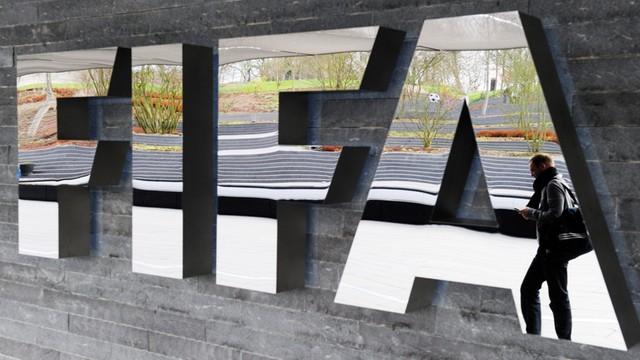 Książę Al-Hussein oficjalnym kandydatem na szefa FIFA