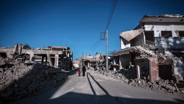 13-03-2016 10:50 Ponad 13 mln ludzi w Syrii potrzebuje pomocy. Dane PAH